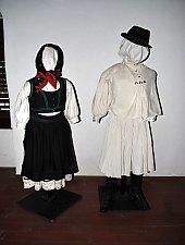 Muzeul etnografic, Bogdand , Foto: WR