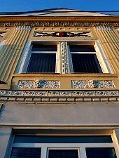 Savings Bank, Cehu Silvaniei , Photo: WR