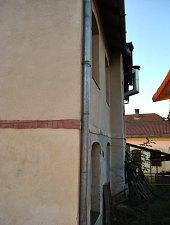 Prison, Cehu Silvaniei , Photo: WR