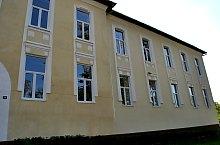 Állami polgári fiú iskola, Szilágycseh , Fotó: WR