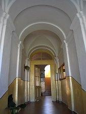 Hungarian school, Cehu Silvaniei , Photo: WR