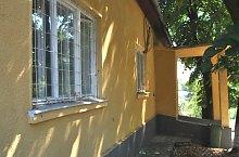 Cselédek háza, Szilágykövesd , Fotó: WR