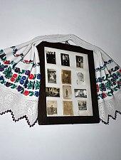 Village museum, Chieșd , Photo: WR