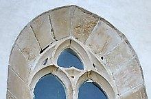 Református templom, Hadad , Fotó: WR
