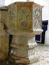 Református templom, Hadad