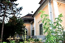 Castelul Wesselényi, Hodod , Foto: WR