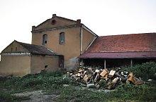 Wesselényi malom, Hadad , Fotó: WR