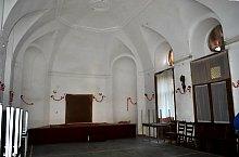 Hadad, Wesselényi-Degenfeld kastély, Fotó: WR