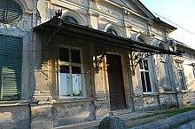 Hodod, Castelul Wesselényi-Degenfeld, Foto: WR