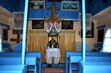 Biserica de lemn, Lelei , Foto: WR