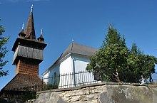 Ulciug, Biserica reformată, Foto: WR