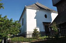 Biserica reformata, Lelei , Foto: WR