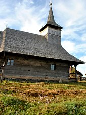 Fatemplom, Kisvárca , Fotó: WR