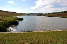 A tó, Szilágyszeg , Fotó: WR