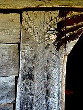 Biserica de lemn, Sighetu Silvaniei , Foto: WR