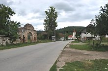 Țicău, Biserica reformată, Foto: WR