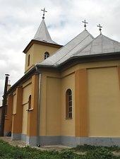 Biserica ortodoxa, Ticau , Foto: WR