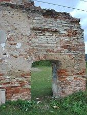 Țicău, Biserica Ortodoxă, Foto: WR