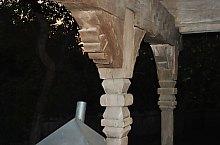 Biserica de lemn, Ulciug , Foto: WR