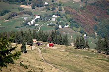 Săcuieu-Vlădeasa, Photo: Vasile Coancă