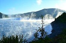 Lacul Zetea, Foto: Csedő Attila