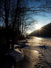 Lacul Zetea, Foto: Kozma Erzsébet