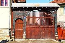 Farcád , Fotó: Csedő Attila