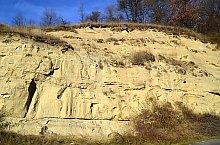 Geológiai képződmények, Firtosmartonos , Fotó: Csedő Attila