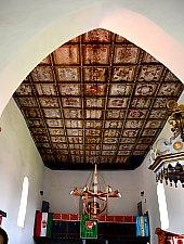 Református templom, Farcád , Fotó: WR
