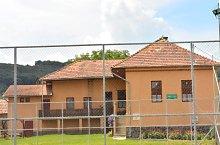 School, Forțeni , Photo: Csedő Attila