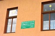 School, Forțeni , Photo: Wikipedia
