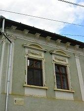 Reformed parish, Forțeni , Photo: Csedő Attila