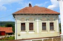 Reformed parish, Forțeni , Photo: Wikipedia