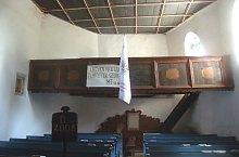 Inlaceni, Biserica unitariana, Inlaceni , Foto: Kovács Lajos