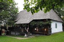 Casa memoriala Tamási Áron, Lupeni , Foto: Zámbóné Rapp Klára