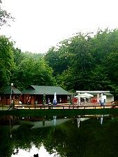 Mogyorósi tó, Szováta , Fotó: Kilyén József