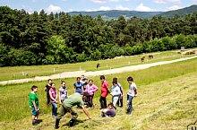 Centru de echitatie Amenus, Sovata , Foto: Dósa Tamás