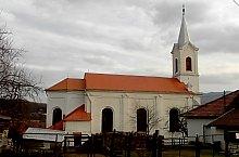 Biserica catolica, Sovata , Foto: Köllő Pap Tibor