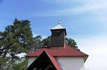 Capela catolica, Sovata , Foto: Köllő Pap Tibor