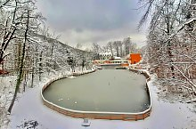 Lacul Negru, Sovata , Foto: Szabo Levente
