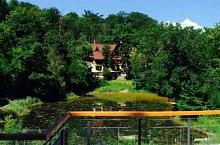 Lacul Negru, Sovata , Foto: Hotel Aluniș