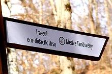 Traseul Ursu, Sovata , Foto: Biró László