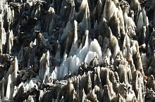 Muntele de sare, Sovata , Foto: Cristian Laubach