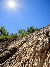 Muntele de sare, Sovata , Foto: Portik Antal