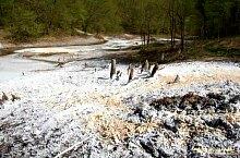 Sós árok, Szováta , Fotó: Kisfaludi Zoltán