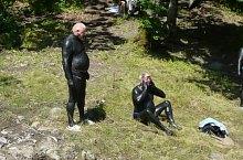 Lacul Verde si Lacul Rosu, Sovata , Foto: László János