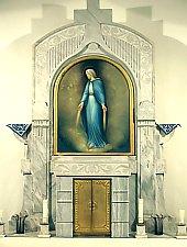 Bándi kápolna, Zetelaka , Fotó: Péter Andrea