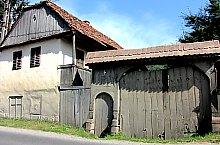 Székely kapuk, Zetelaka , Fotó: Csedő Attila