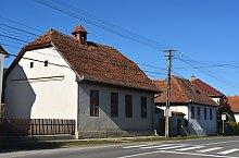 Reformed school, Trei Sate , Photo: WR