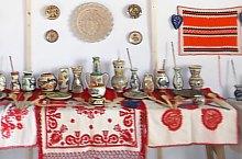 Muzeul satului, Trei Sate , Foto: WR
